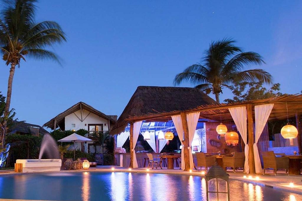 destination isla holbox mexico el chiringuito ibiza. Black Bedroom Furniture Sets. Home Design Ideas