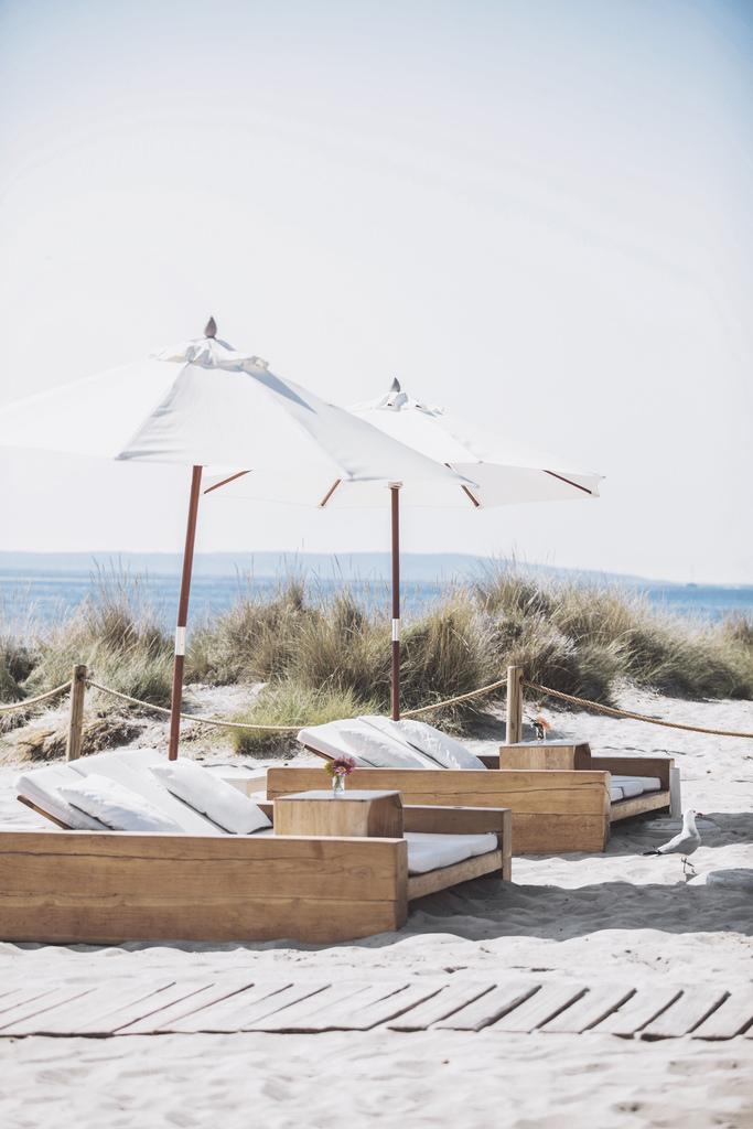 Ibiza Karte Playa D En Bossa.El Chiringuito Ibiza Simple Honest Good